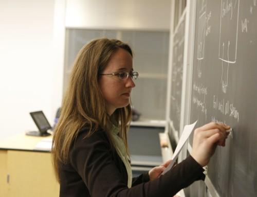Invisible Teachers