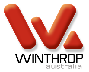 Winthrop Australia – Professional Development Logo