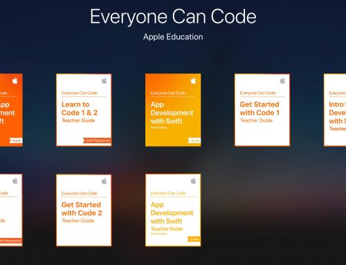 Everyone Can Code Resources